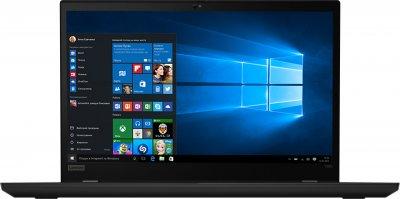 Ноутбук Lenovo ThinkPad T590 (20N4004HRT) Black