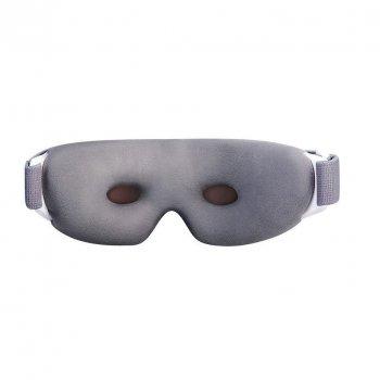 Массажер для глаз E&M ACTIVE Optic Massager Grey (US0198)
