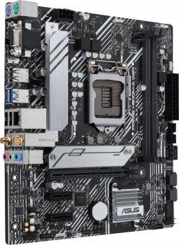 Материнська плата Asus Prime H510M-A Wi-Fi (s1200, Intel H510, PCI-Ex16)
