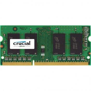 Модуль пам'яті для ноутбука SoDIMM DDR3L 16GB 1600 MHz MICRON (CT204864BF160B)