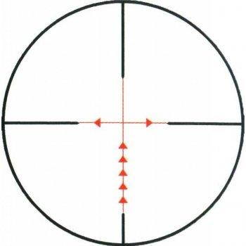 Оптичний приціл BSA Majestic 3-9х40 (VTSDH39x40)