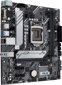 Материнська плата Asus Prime H510M-A (s1200, Intel H510, PCI-Ex16)