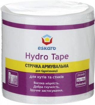 Армована стрічка Eskaro Hydro Tape 10см x 25 м