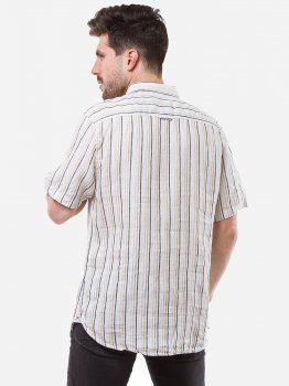 Рубашка Remix SC05 Белая