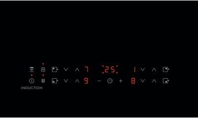 Варочная поверхность электрическая ELECTROLUX IPE6440KFV