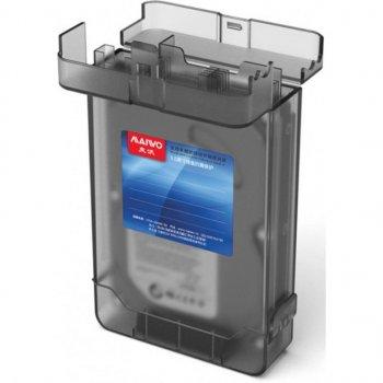 Карман зовнішній Maiwo K104A USB 3.0 - SATA III, з блоком живлення 12В/2А (K10435)