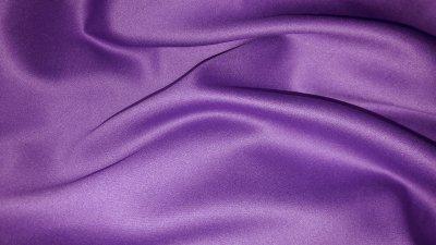Комплект постільної білизни Zastelli Штучний шовк Dark Lilac 200x220 см (2500000075520)