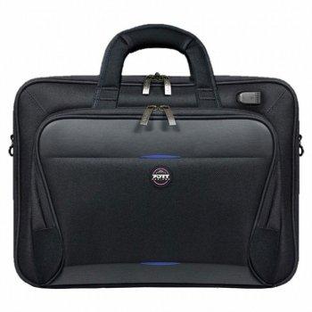 Сумка для ноутбука Port Designs CHICAGO EVO BFE 13/15,6 Black (400506)
