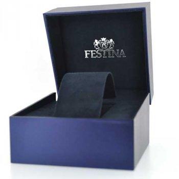 Жіночий годинник FESTINA F20409/1