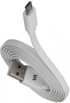 Сетевое зарядное устройство RivaCase VA4111 WD1 White