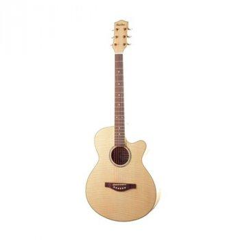 Гитара электроакустическая Kapok LO-20CEQ