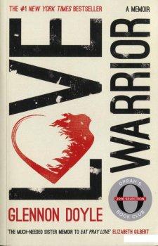 Love Warrior (oprah's Book Club) (1072355)