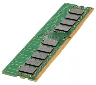 Память HPE DDR4-2400 16GB PC4-19200 ECC Unbuffered Standard Memory Kit (862976-B21)