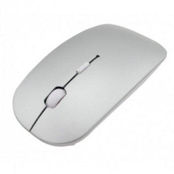 Бездротова клавіатура з мишею W03 White
