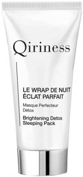 Ночная маска Qiriness Brightening Detox для лица 50 мл (3760096761908)