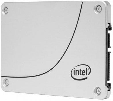 """Intel D3-S4610 Series 240GB 2.5"""" SATAIII 3D NAND TLC (SSDSC2KG240G801)"""