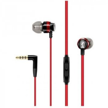 Навушники Sennheiser CX 300S Red (508595)