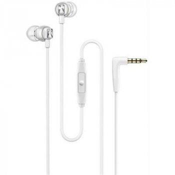 Навушники Sennheiser CX 300S White (508594)