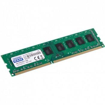 Оперативная память Goodram 8Gb DDR3 1600 MHz (GR1600D364L11/8G)