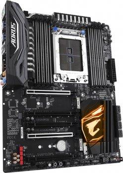 Материнська плата Gigabyte X399 Aorus Pro (sTR4, AMD X399, PCI-Ex16)