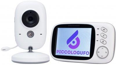 Цифровая видеоняня PICCOLOGUFO (ZV36) (4820221850033)