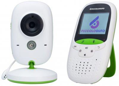 Цифровая видеоняня PICCOLOGUFO (ZV26) (4820221850026)