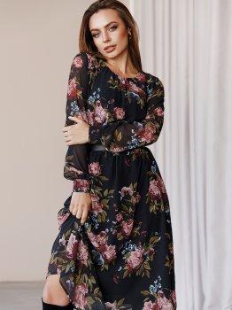Плаття Dressa 52934 Чорне