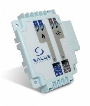 Модуль управління циркуляційним насосом і котлом SALUS PL07