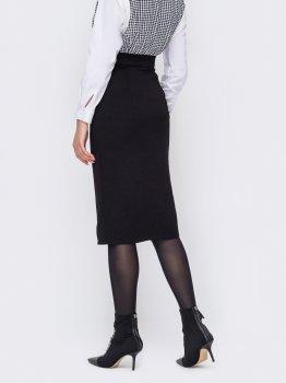 Спідниця Dressa 53036 Чорна