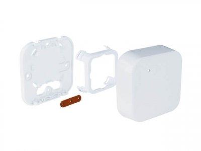 Кронштейн для настінного монтажу SALUS SRS600 призначений для SR600 або RE600