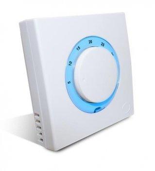Електронний терморегулятор SALUS RT200