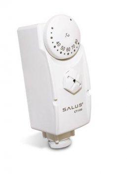 Термостат накладної SALUS AT10