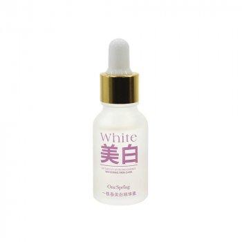 Сыворотка One Spring White регенерирующая для лица с экстрактом хризантемы 15 мл Оригинал