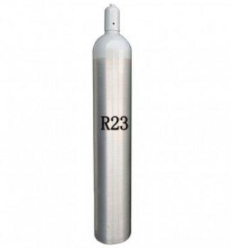 Хладагент фреон Refrigerant R23 (трифторметан) 9кг