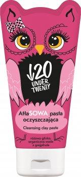 Паста для умывания Lirene Pink Detox Очищающая 150 мл (5900717509115)