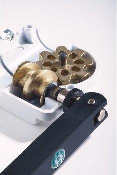 Стійка для акустичних систем Konig & Meyer 21300-009-55