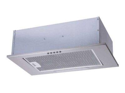 Витяжка VENTOLUX BOX 60 INOX (650) PB