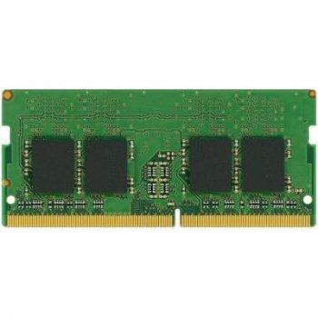 Модуль пам'яті для ноутбука SoDIMM DDR4 4GB 2133 MHz eXceleram (E40421S)