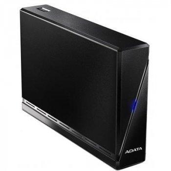 """Зовнішній жорсткий диск 3.5"""" 6TB ADATA (AHM900-6TU3-CEUBK)"""