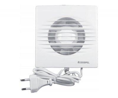 Вытяжной вентилятор Dospel RICO 100 WP (007-4202)