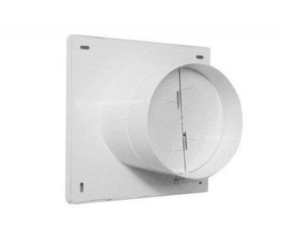 Вытяжной вентилятор Dospel STYL 100 S-P (007-0001PR)