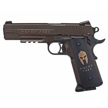 Пістолет пневматичний Sig Sauer Air 1911BB Spartan (1625.01.46)