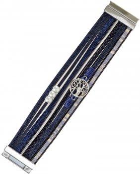 Браслет Traum 4220-12 Синий (4820004220121)