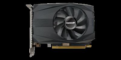 Видеокарта Manli GeForce GTX 1650 Single cooler, 4GB (M-NGTX1650/5RDHD-M1434)