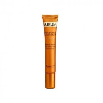 Белита-М, Aurum, КРЕМ для губ увлажняющий с золотом 20 г(4813406004307)