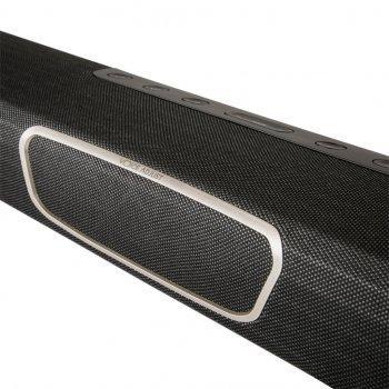 Комплект бездротового домашнього театру Polk Audio MagniFi MAX SR Black