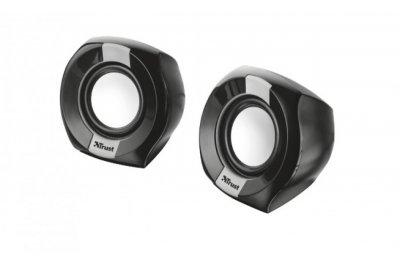 Колонки Trust Polo Compact 2.0 Speaker Set(20943)