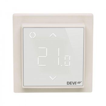Терморегулятор DEVIreg Smart Wi-Fi 140F1142