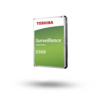"Жорстку диск 3.5"" 8TB TOSHIBA (HDWT380UZSVA)"