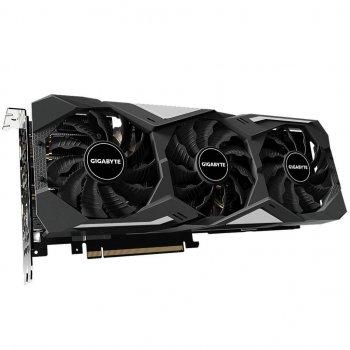 Відеокарта GIGABYTE GeForce RTX2070 SUPER 8192Mb WINDFORCE (GV-N207SWF3-8GD)